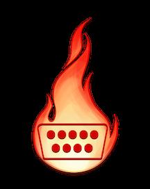 N.A.P.A.L.M logo
