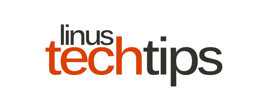 Linus Tech Tips logo